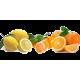 Mixta 4 kg naranjas 4 kg mandarina 2 kg limon