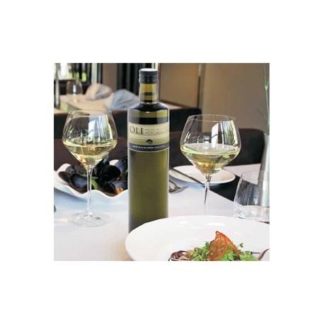Aceite de oliva virgen 750 ml.. OLIESPAL