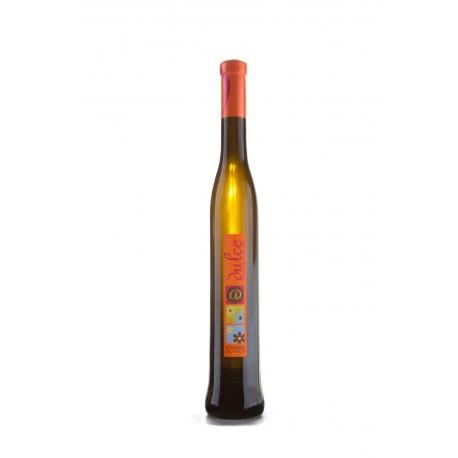 Vino Blanco Dulce Dominio de la Vega